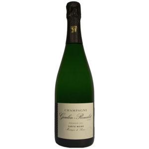 Champagne Goulin-Roualet - Cuvée Carte Noire