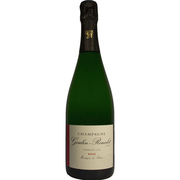 Champagne Goulin-Roualet - Rosé