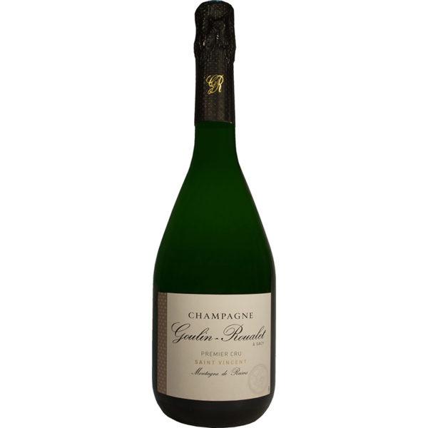 Champagne Goulin-Roualet - Cuvée Saint-Vincent